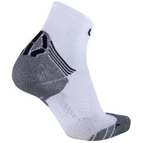 UYN Run Superleggera Socks Women, white/grey